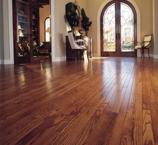 Characteristics Of Hardwood Floors