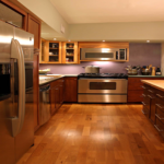 Easy Clean and Classy Hardwood Flooring Los Angeles Homes Boast Of