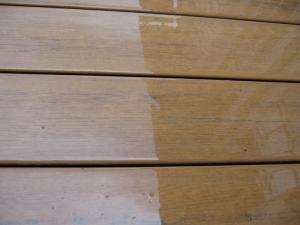 Shiny Laminated Floor